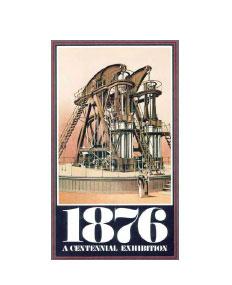 Expo 1876 Philadelphie