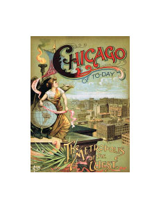 Expo 1893 Chicago