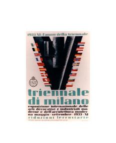 Expo 1933 Milan