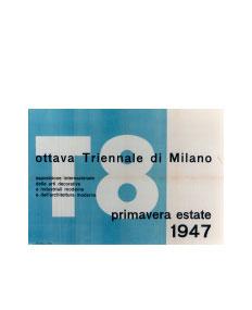 Triennale di Milano 1947