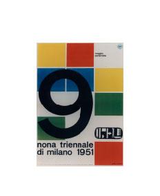 Triennale di Milano 1951