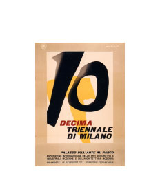 Expo 1954 Milan