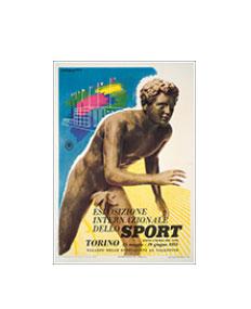 Expo 1955 Turin