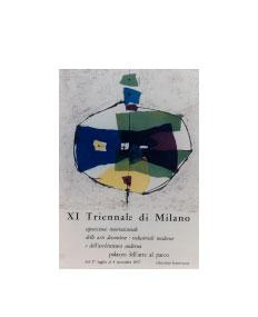 Triennale di Milano 1957