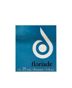 Floriade Expo 1960 Rotterdam