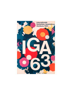 IGA Expo 1963 Hambourg