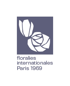 Floralie Expo 1969 Paris