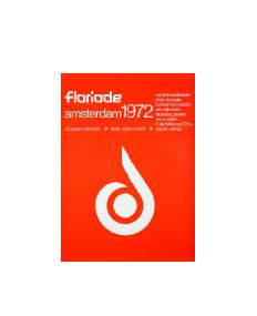 Floriade Expo 1972 Amsterdam