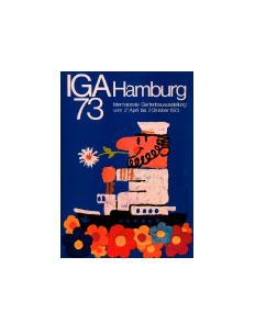 IGA Expo 1973 Hambourg