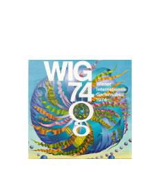 WIG Expo 1974 Vienna