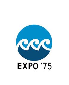Expo 1975 Okinawa
