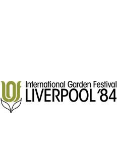 Expo 1984 Liverpool