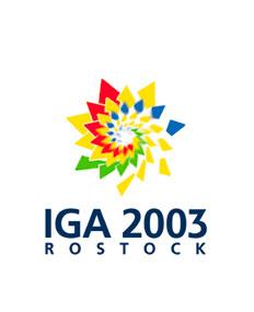 IGA Expo 2003 Rostock