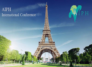 AIPH International Horticultural Expo Conference to be held in Paris
