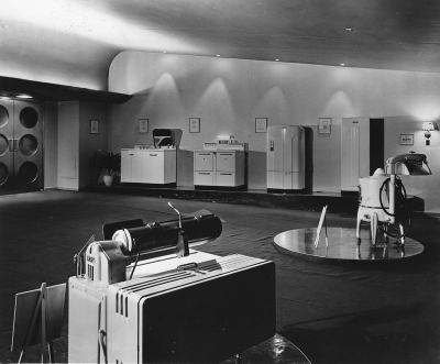 Electrical Appliances at Expo 1939 New York