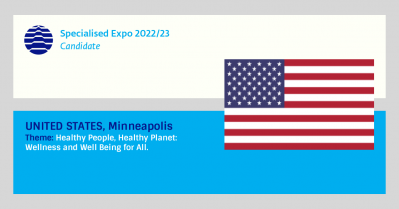 United States : candidate for Specialised Expo 2022/23