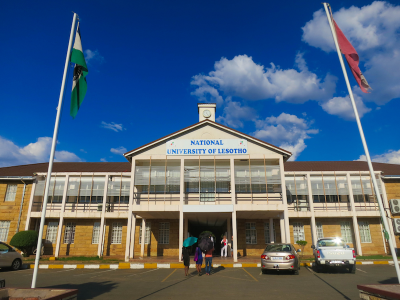 National University of Lesotho