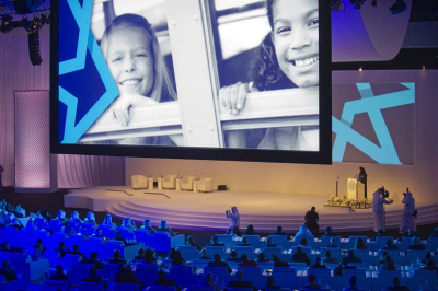 The Symposium on Expo 2020 Dubai