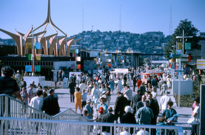 Expo 1962 Seattle