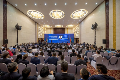 China-Kazakhstan Energy Cooperation Forum