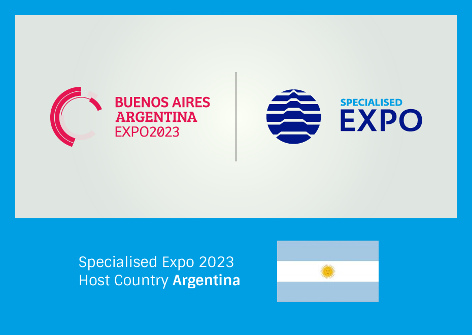 Argentina elected host country of Specialised Expo 2023