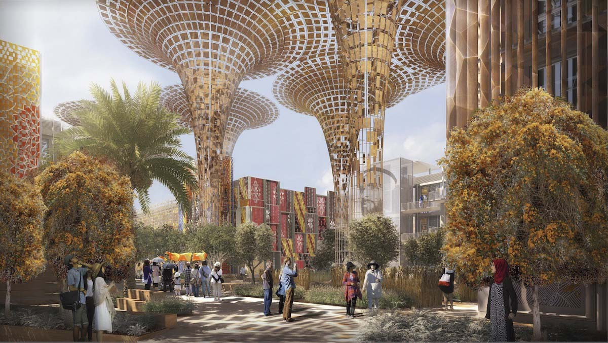 150 countries confirmed for World Expo 2020 Dubai