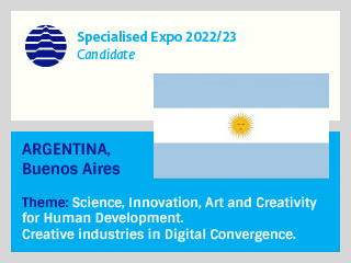 Expo 2022/23: BIE completes Enquiry Mission in Argentina