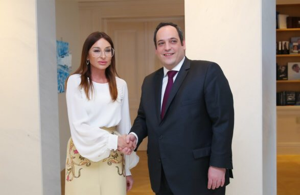 BIE conducts working visit to Azerbaijan to discuss Expo 2025 bid