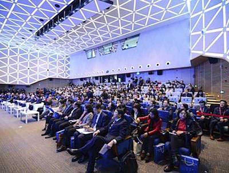 World Expo Museum hosts first international forum dedicated to innovation, cooperation & development