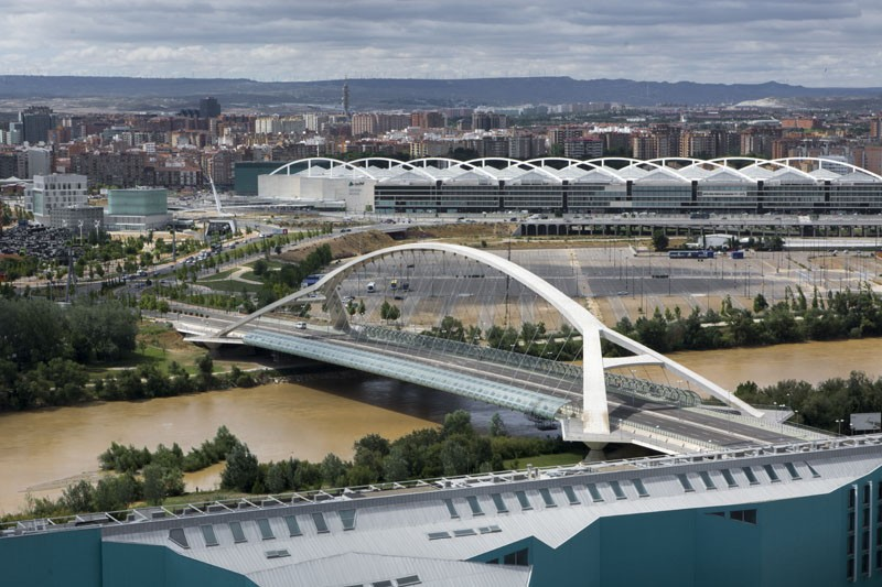 Third Millennium Bridge