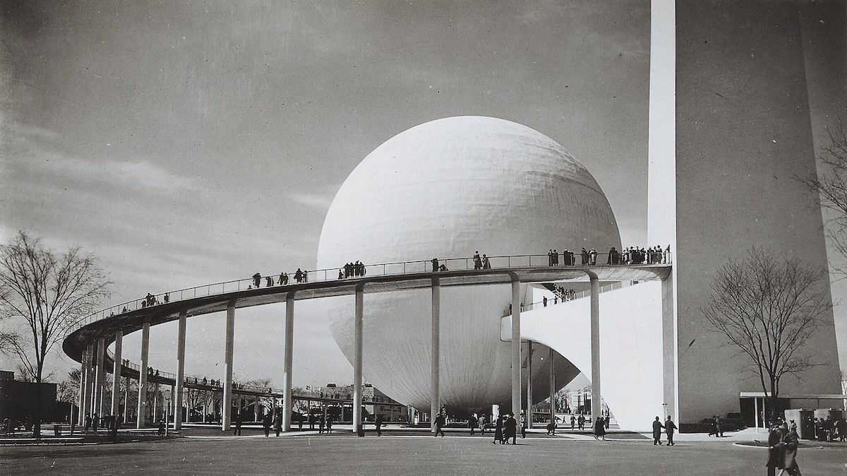 World Expo 1939 New York
