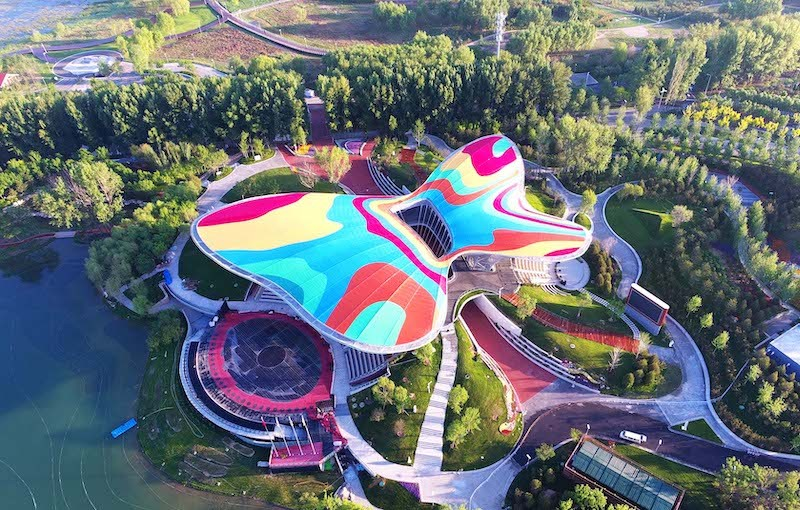 An overview of Horticultural Expos and Expo 2019 Beijing
