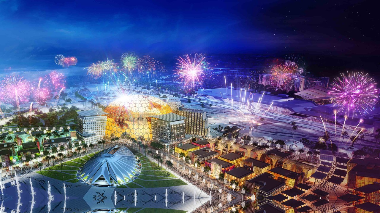Why Expo 2020 Dubai matters