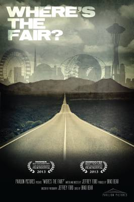 "Filmmaker Jeffrey Ford asks ""Where's the Fair?"""