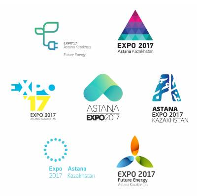 Vote for Expo 2017's Logo