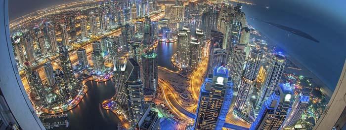 Expo Dubai 2020