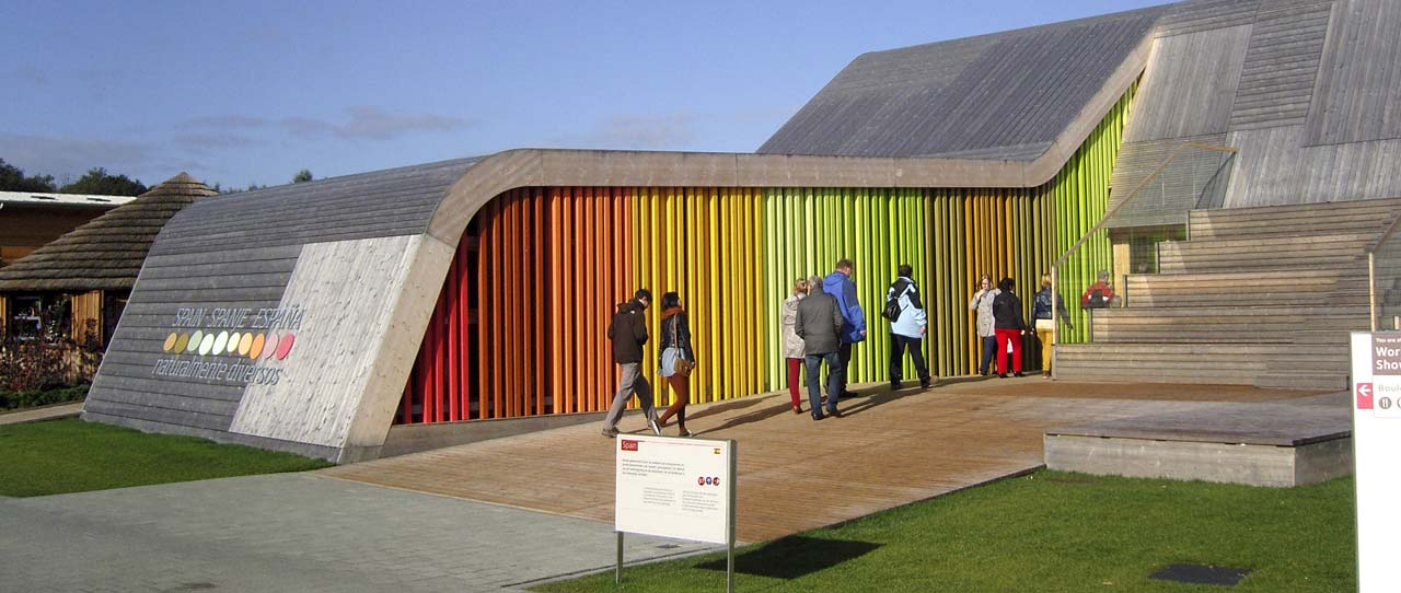 Expo Venlo 2012