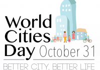 Second edition of Shanghai Manual published for World Cities Day 2016