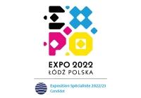 La République de Pologne, candidate à l'Exposition Spécialisée 2022