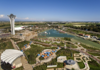 Expo 2016 Antalya hosts AIPH Congress